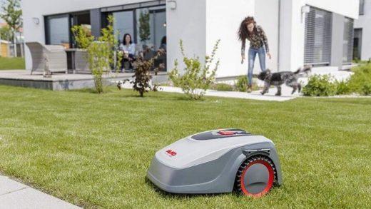 Robot Rasaerba Al-Ko