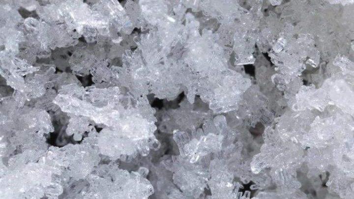 CBD Cristalli